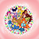 Winx Club Game App Icon