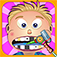 My Little Crazy Dentist iOS Icon