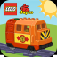 LEGO DUPLO Train App Icon