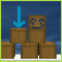 A building block box. App Icon