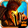Lords of Darkness App Icon