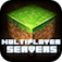 Servers for Minecraft iOS Icon