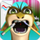 Dentist Office Crazy Pets iOS Icon