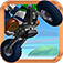 Real Hill Offroad Racing Rider: a fun popular awesome motorcycle nitro drag gt race free car games for family boy-s & girl-s kid-s & teen-s ra app icon
