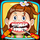 Dentist Story Kids app icon