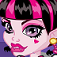 Monster High Makeover In Class app icon