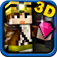 Mine Run 3D app icon
