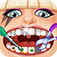 Celebrity Dentist App Icon