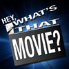 Hey What's That Movie? iPhone version app icon
