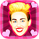 Puzzle Games Miley VS Kim Celebrity Tile Match Pro app icon