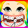 Kiddie Dentist DMD app icon