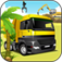 Ferry Dump Truck Speed Racer iOS Icon