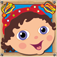 Gnome Sonya (preschool education) app icon