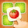 Veggie Matches app icon