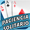 Paciencia Solitario plus app icon
