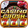 Casino Crush App Icon