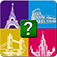 Guess the City app icon
