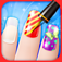 Nail Makeover App Icon