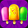 Ice Pops App Icon