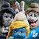 Smurfs World iOS Icon