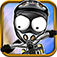 Stickman Downhill App Icon