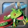3D Frog Frenzy app icon