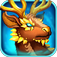 Evilibrium TCG – Card Battle Dungeon Crawler iOS Icon