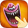 Finger Eaterz app icon