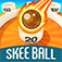 Skee Ball Arcade App Icon