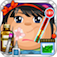 A Day At The Doctors Clinic For Kids iOS Icon