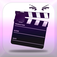 Chick Flix iOS Icon