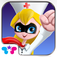 Doctor X & The Urban Heroes iOS Icon