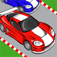 Car Race Game for Toddlers and Kids app icon