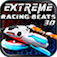 Extreme Racing With Beats 3D Pro app icon