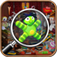 Messy Room Hidden Object app icon