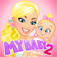 Dress Up My Baby 2 iOS Icon