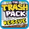 Trash Pack Rescue Full iOS Icon