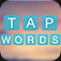 Tap Words app icon