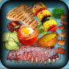 Grill Maker Let's BBQ app icon