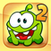 Cut the Rope 2 App Icon