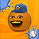 Annoying Orange: Splatter Up iOS icon