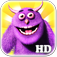 Monster Factory Escape HD Pro iOS Icon