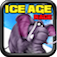 Ice Age Race (3D Kids Racing Game / Games) iOS Icon