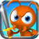 Battle Ants Free by Fun Games For Free iOS Icon