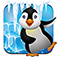 Penguin Pals Slot Machine app icon