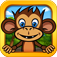 Preschool Zoo Puzzles for toddlers and kids FULL app icon