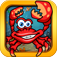 Sea Animal Games for Toddlers and Kids with Jigsaw Puzzles iOS Icon