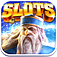 Slots - Journey of Magic App Icon