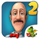 Gardenscapes 2 iOS Icon