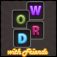 Guess the Word with Friends app icon